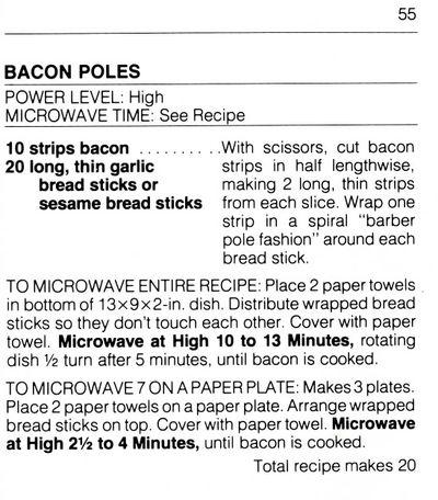Baconpolerecipe