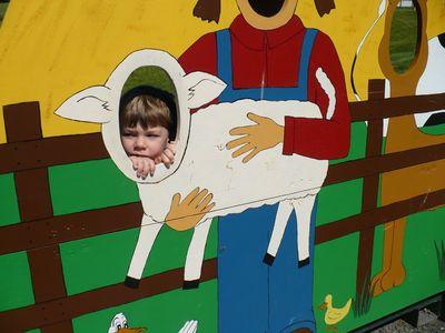 Noah farm 1