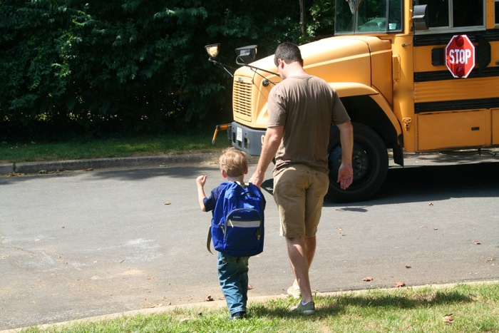 Noah-first-day-school-2010-10