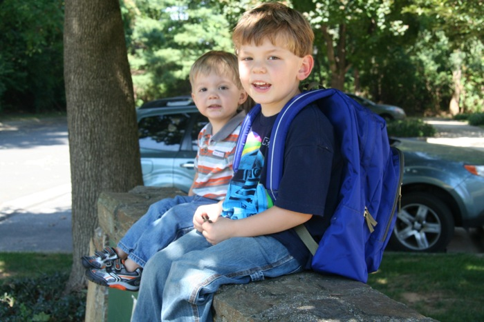 Noah-first-day-school-2010-08