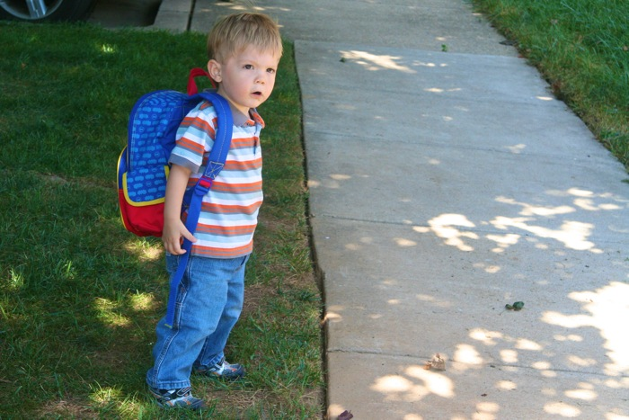 Noah-first-day-school-2010-09