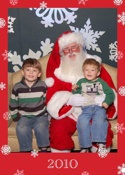 Santa-2010