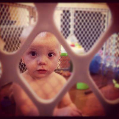 Baby-ike-baby-jail