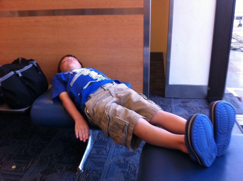 Noah atlanta airport