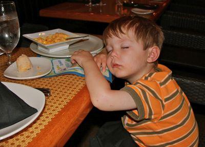 Sleeping kiddos 11