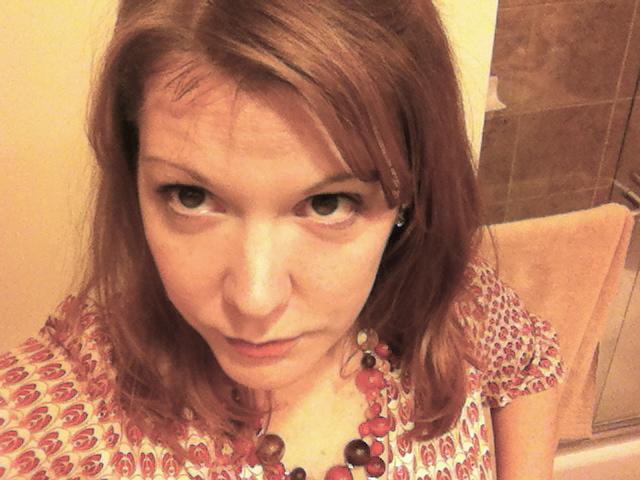 Hormones My Hair A Postpartum Update Amalah Com
