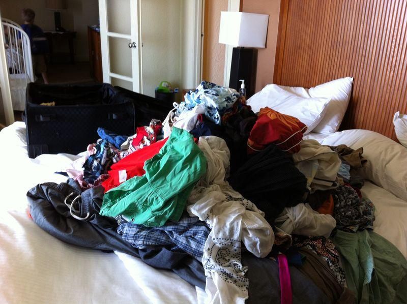 Vaca laundry