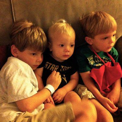 all three 5