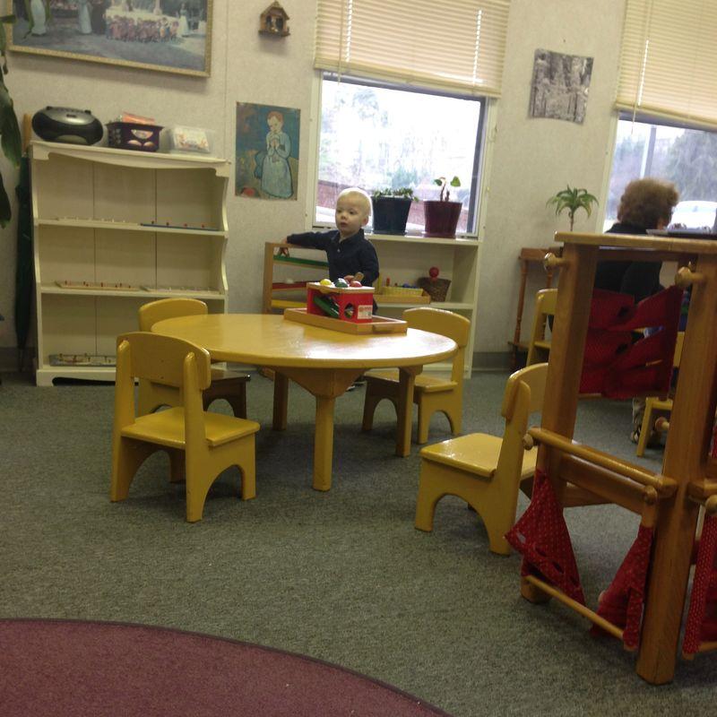Ike school 1