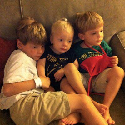 all three 2