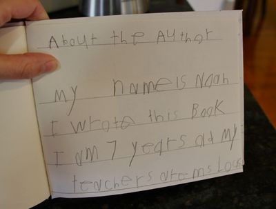 Noah's book16