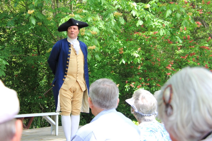 Colonial williamsburg day 24