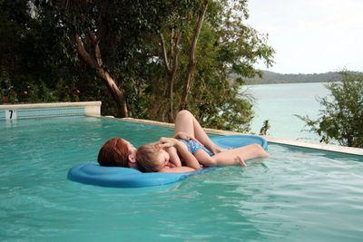 Amy ez pool