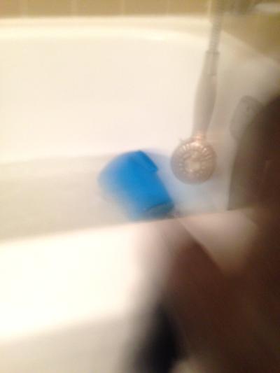 Bath jump