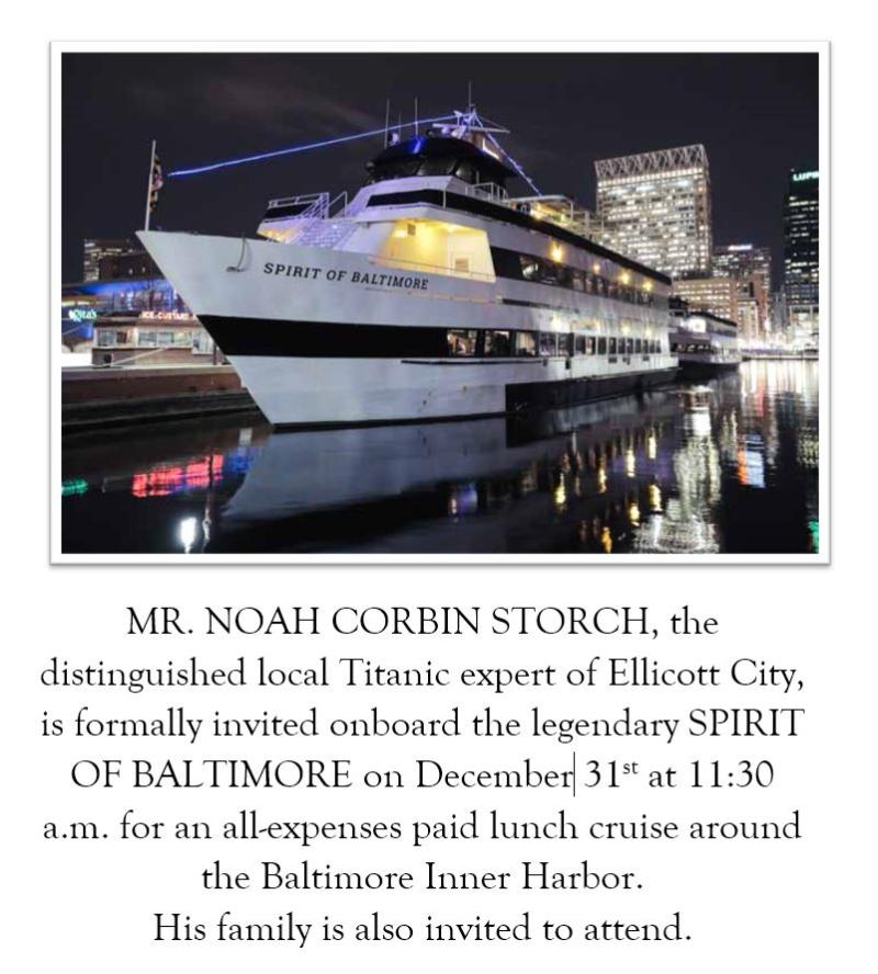 Spirit invite