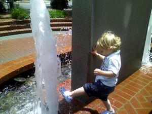 Noah_fountain